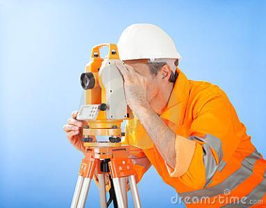 测量员专业技能